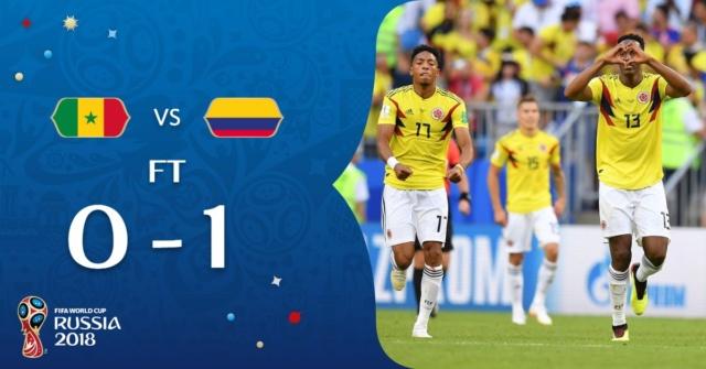 Con un gol de Mina Colombia logró clasificar a Octavos en Rusia 2018 Dgyi_j10