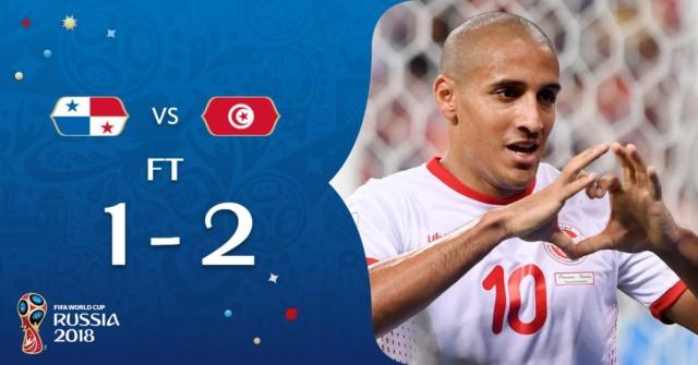 Panamá y Túnez se despiden del Mundial Rusia 2018, pese a la victoria de los africanos Dgzzkc10