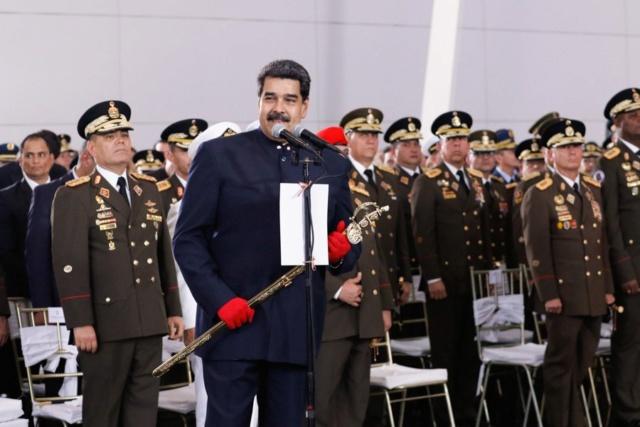 Maduro: Jamás una intervención de EEUU resolverá problemas de Venezuela Dhtdfq10