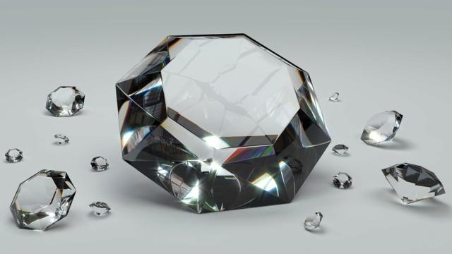 El potencial de diamantes en Venezuela, una apuesta al mercado para sortear la dependencia del petróleo Diamon10