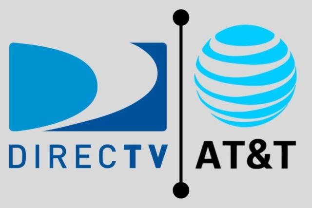 Directv y AT&AT