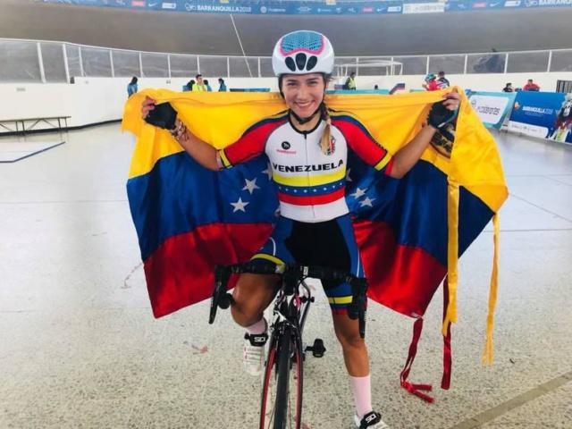 Venezuela firme en el cuarto lugar de los Centroamericanos Djewbt10