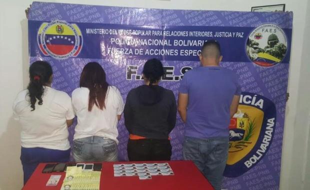 Detienen banda que cobraba 150.000 pesos colombianos por el carnet de la Patria Dlabpk10