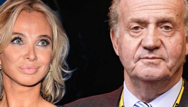 España: Una amiga del rey emérito Juan Carlos I admite ser su testaferro en una grabación Don-ju10