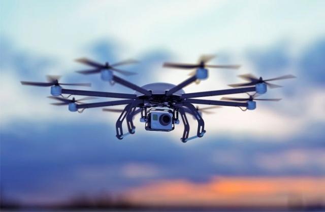 Colombia prohíbe el vuelo de drones para la toma de posesión del presidente Iván Duque Dronep10