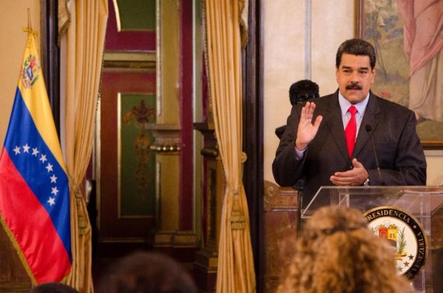 Maduro: Ha empezado a levantarse una nueva ola de gobiernos independentistas en la región Dwhjgy10