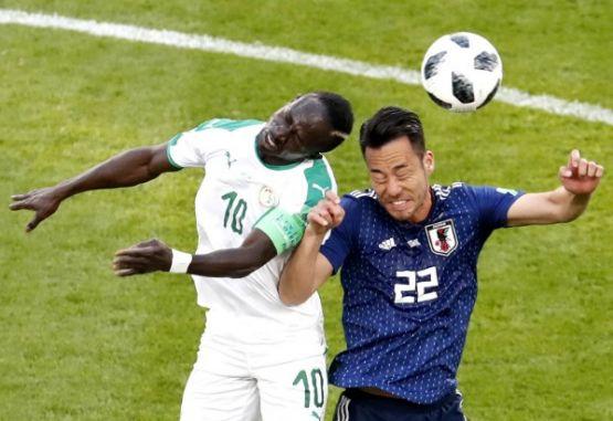 Rusia 2018: En un intenso juego Japón y Senegal empatan 2-2 E631c-10