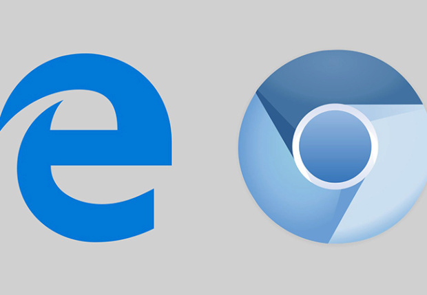 Edge y Chrome