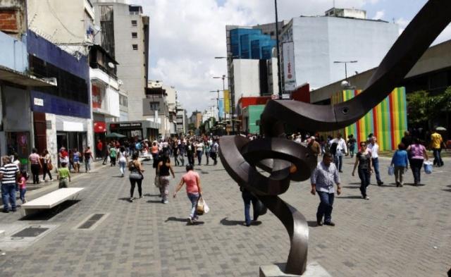 84% de los venezolanos está de acuerdo con el diálogo