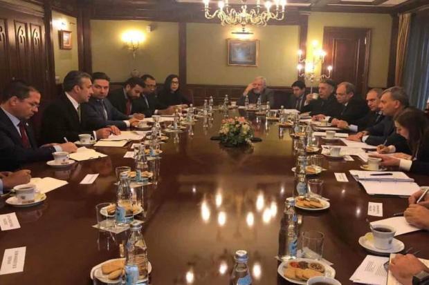Venezuela y Rusia profundizan cooperación económica El_ais11