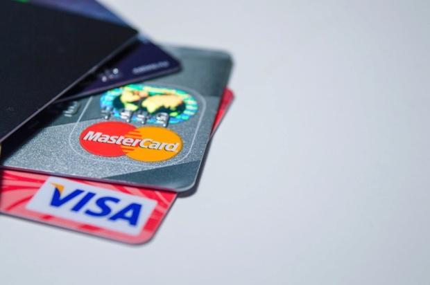 Tarjetas bancarias, crédito, débito