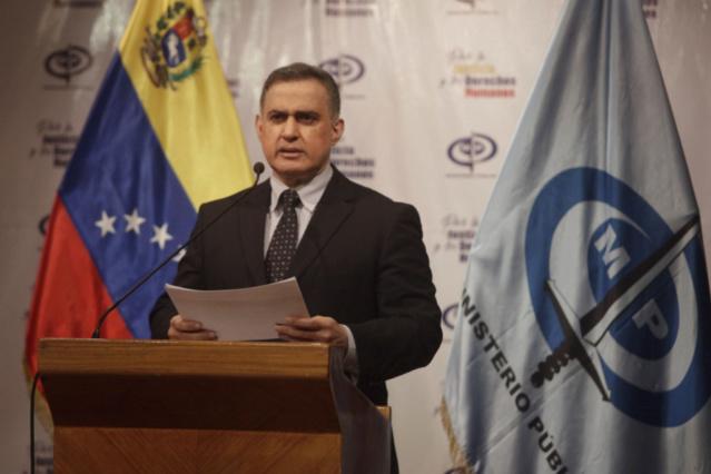 Ministerio Público abrió investigación penal tras apagones en el Sistema Eléctrico Electr10