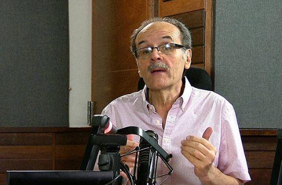 Enrique Ochoa Antich