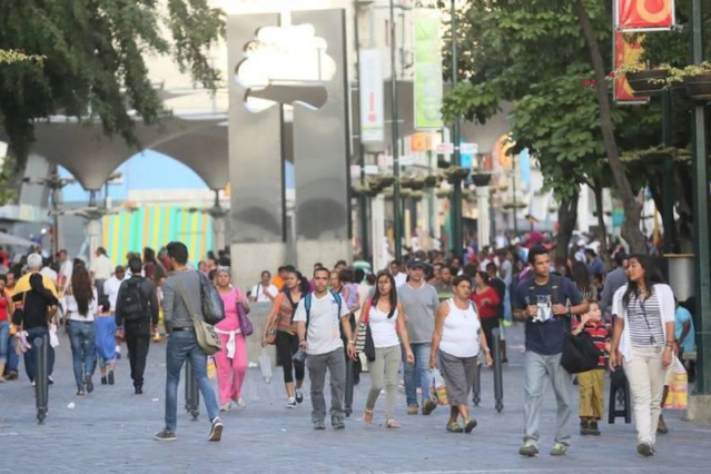 Hinterlaces: Mayoría de los venezolanos prefiere que el Estado conduzca la economía del país Entesa10