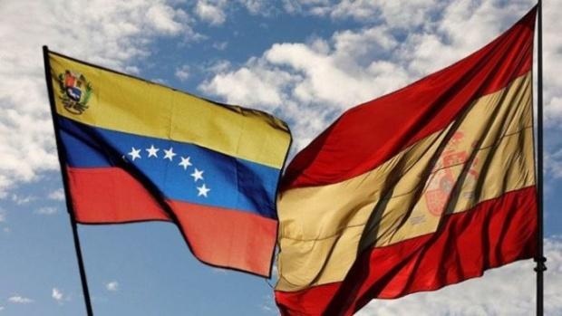 España apoya el diálogo entre el gobierno de su país y Venezuela Espaa_10