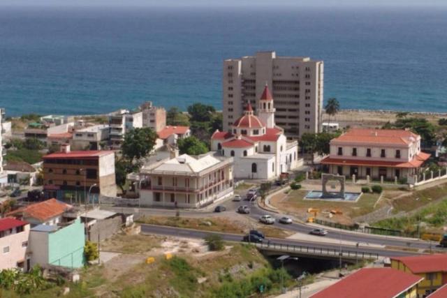 Estado Vargas, Estado La Guaira