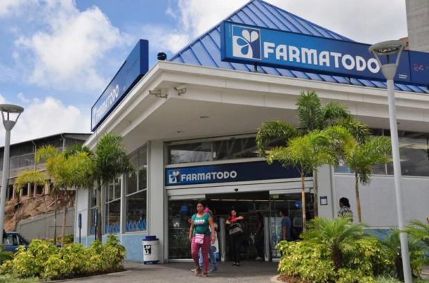 Cadena Farmatodo ratificó su compromiso con Venezuela Farmat10