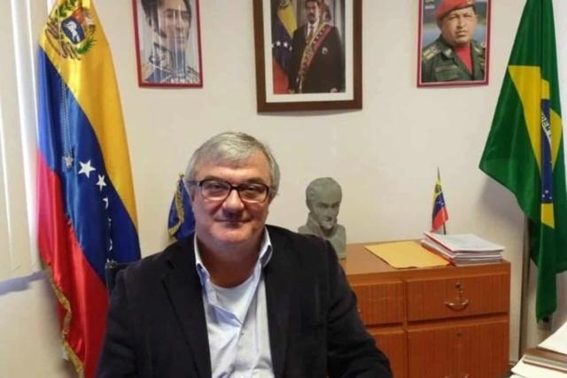 Faustino Torella Ambrosini