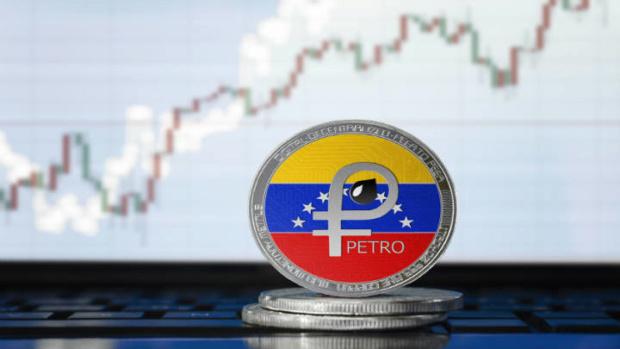 Experto financiero: El Petro se perfila como bastión para estabilizar la economía venezolana Fotoli10