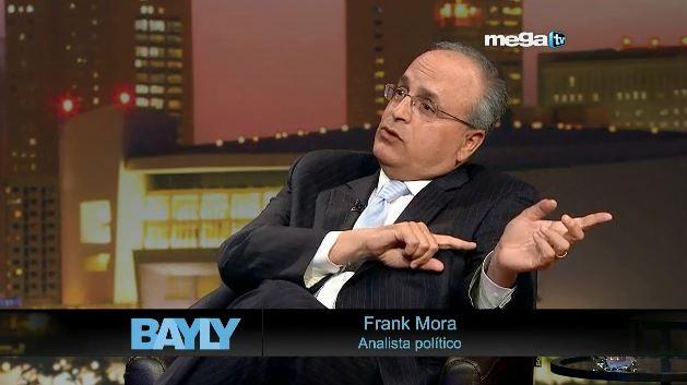 Frank Mora