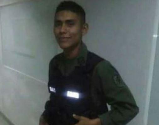 Sanguinaria banda delictiva asesinó a GNB por venganza y a dos policías tras enfrentamiento en el Estado Trujillo Gnb210