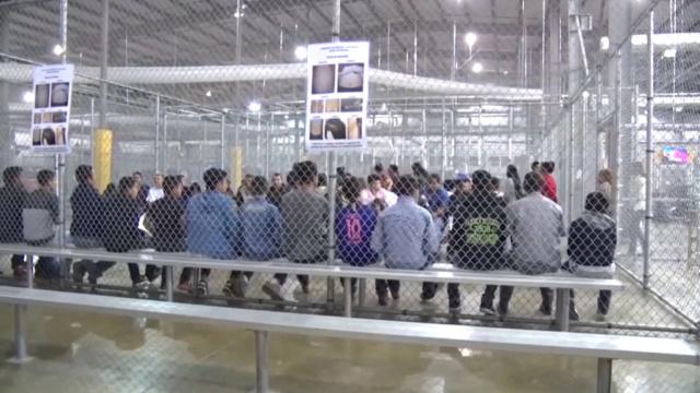 Servicio de Inmigración de EEUU