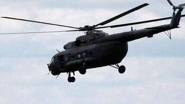 Mueren integrantes de la Guardia de Honor al estrellarse helicóptero en Venezuela
