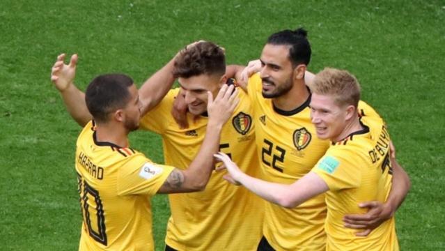 Bélgica vence a Inglaterra y se lleva el bronce del Mundial de Rusia 2018 Image512