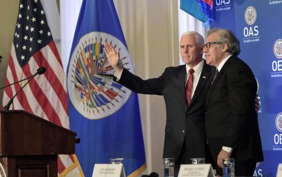 """Tildan a la OEA como el """"ministerio de colonias yanqui"""" Image_15"""