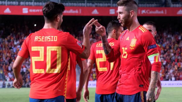 España UEFA