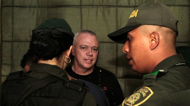 Jhon Jairo Velásquez Vásquez, conocido como Popeye