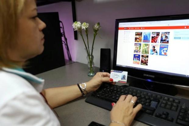 Depositan el 25% del bono Hogares de la Patria en monederos digitales Img_0410