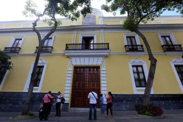 Venezuela alerta que Estados Unidos fue incapaz de tolerar escrutinio de Consejo de DDHH de la ONU Img_0910