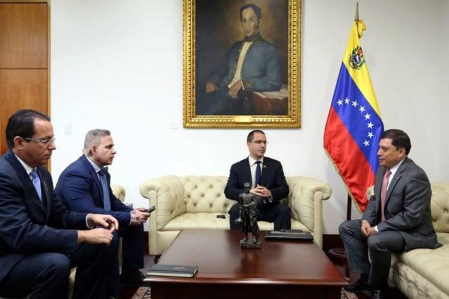Venezuela denunciará intento de magnicidio contra Maduro ante organismos internacionales Img_1110
