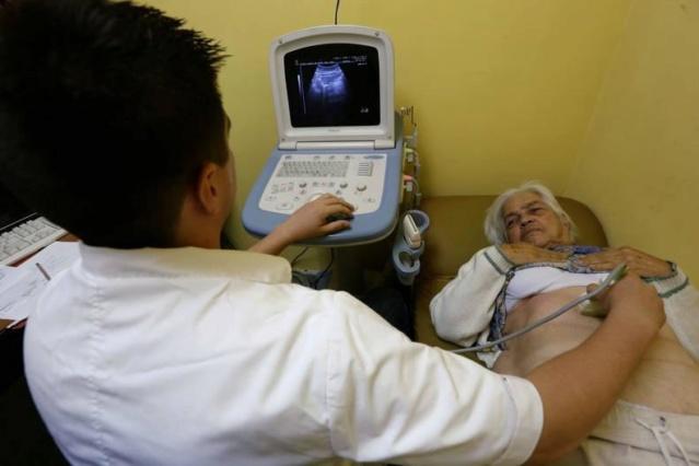 Presidente Maduro ratifica compromiso de blindar sistema de atención sanitaria Img_3210