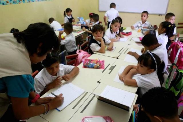 Venezuela supera metas del Desarrollo Sostenible de la ONU Img_4912