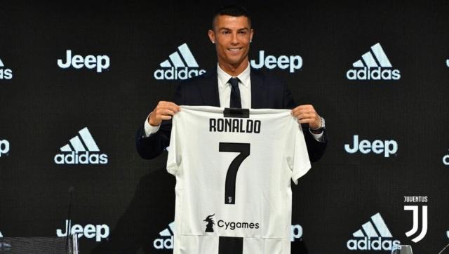 La Juventus recupera en un día el 50% de inversión hecha en la compra de CR7 con venta de camisetas Img_lb11