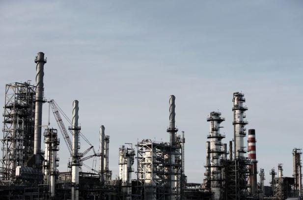 modelo de negocio industrial