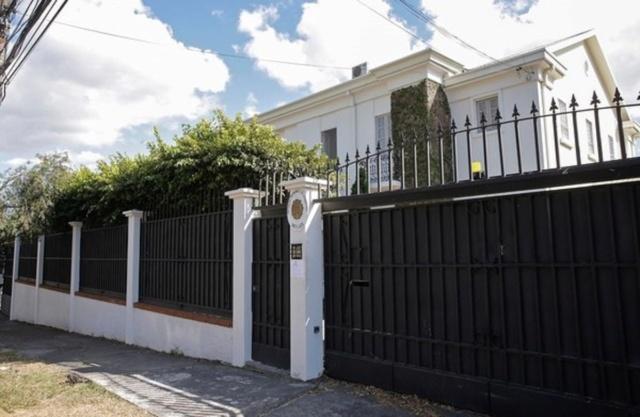 Embajada de Venezuela en Costa Rica