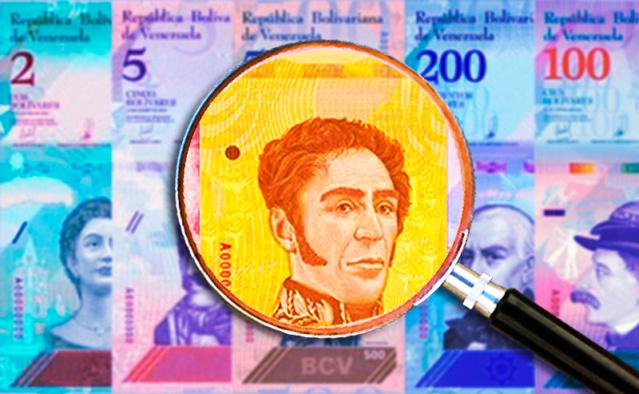 Ciudadanos opinan sobre el nuevo cono monetario que entrará en vigencia el próximo 20 de agosto Invest10
