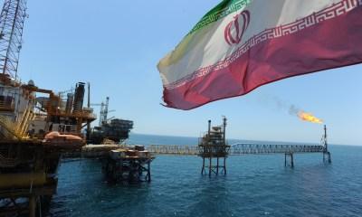 El petróleo puede llegar a costar 100 dólares por barril por culpa de Trump Iran-p10