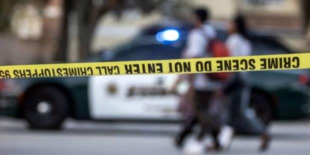 Sigue la matazón en Estados Unidos: Otro psicópata asesina a 4 personas en torneo de videojuegos Jackso10