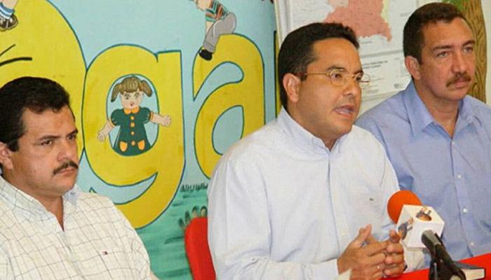 Asesinan al exgobernador de Cojedes Jhonny Yáñez Rangel y queman su cuerpo y vehículo Jhonny10