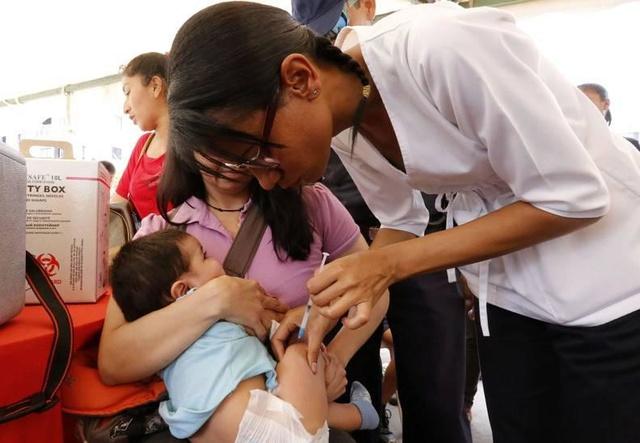 Plan Nacional de Vacunación venezolano ha aplicado más de 5 millones 318 mil inmunizaciones Lanvac10