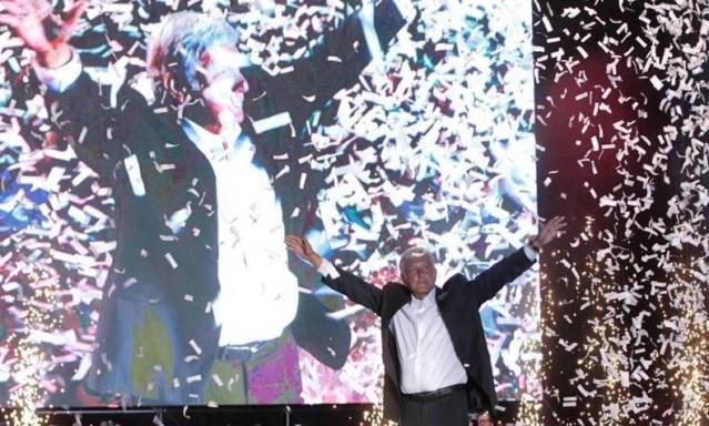 López Obrador pondrá fin a política injerencista de México contra Venezuela Lopez_10