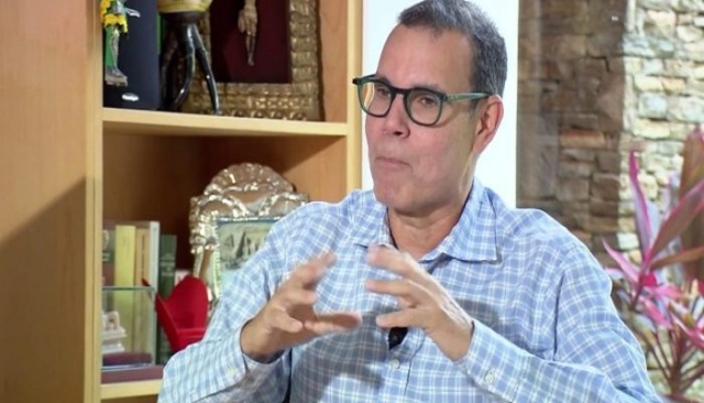 """Luis Vicente León asegura que los líderes de la oposición están """"desgastados"""" Luis-v10"""