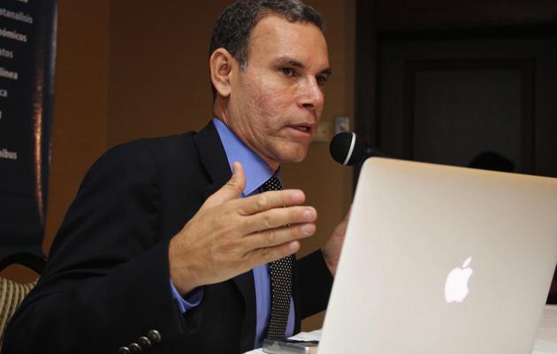 """Luis Vicente León: """"La oposición está desmembrada, desarticulada y sin liderazgo"""" Luisvi10"""