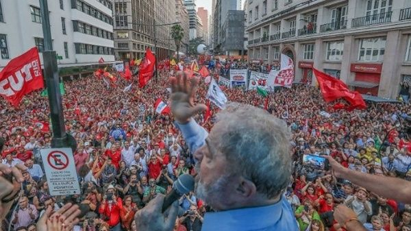 ¡Cifra histórica! Más de 54 millones de brasileños respaldan candidatura de Lula Lula_d10