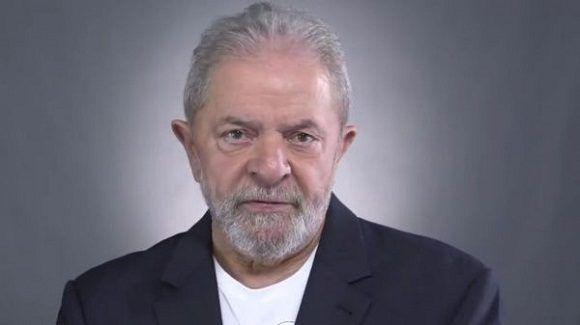 Lula a Silva