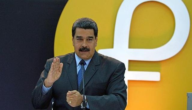 Presidente Maduro y El Petro